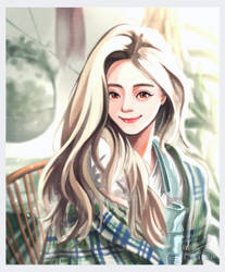 Yuna (ICY)