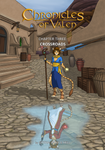 Chronicles of Valen - chapter 3