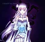 Emilia (Re: Zero kara Hajimeru Isekai Seikatsu)