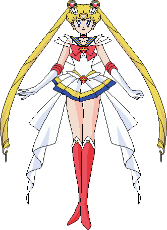 sailor moon crisis deviantart