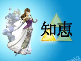 Zelda by ShalomR