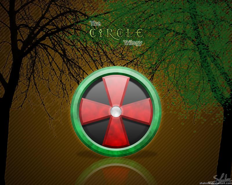 The Circle Trilogy v1