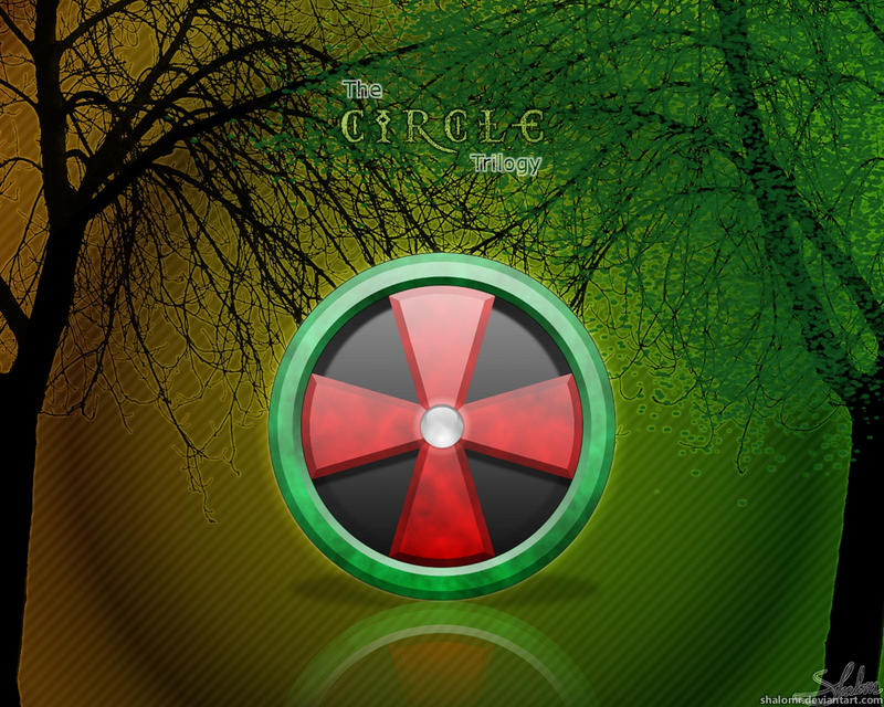 The circle trilogy v2 by shalomr on deviantart the circle trilogy v2 by shalomr aloadofball Choice Image