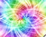 Rainbow Flower 2
