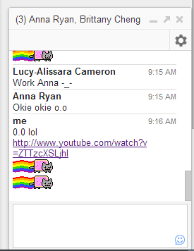 how to add chat in google docs