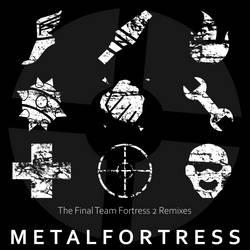 Album Art - The Final Team Fortress 2 Remixes