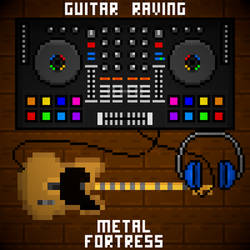 Album Art - Guitar Raving