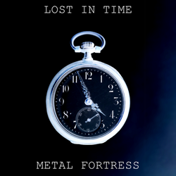 Album Art - Lost In Time