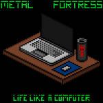 Album Art - Life like a computer