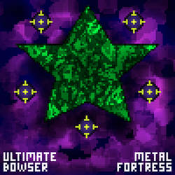 Album Art - Ultimate Bowser