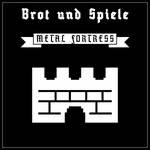 Album Art - Brot Und Spiele