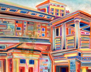 Gabriola House No 2