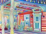 Porch by JoshByer