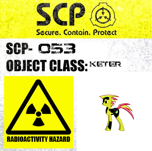 Scp-053 By SCP-CIM-Founder On DeviantArt
