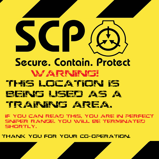 Scp-sn1p3r R4ng3 By SCP-CIM-Founder On DeviantArt