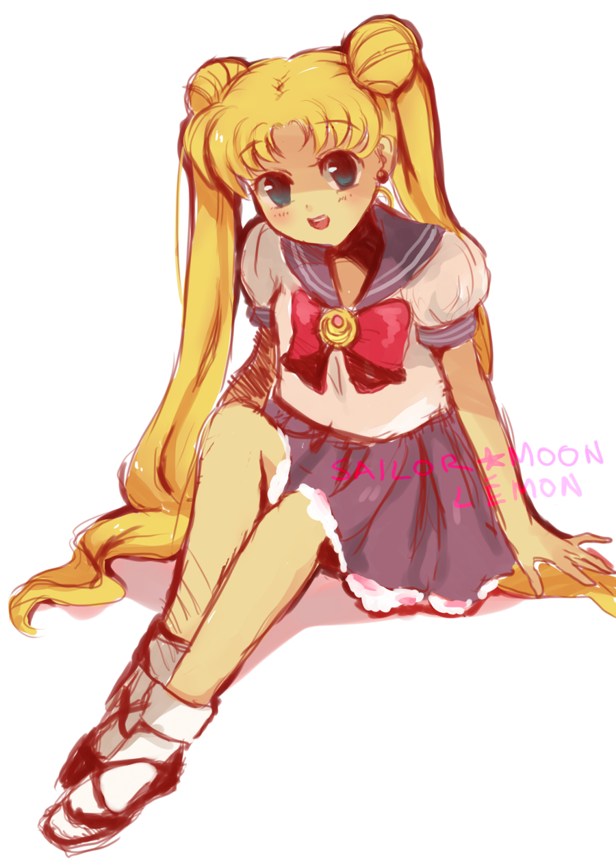 Image Result For Cute Sailor Moon