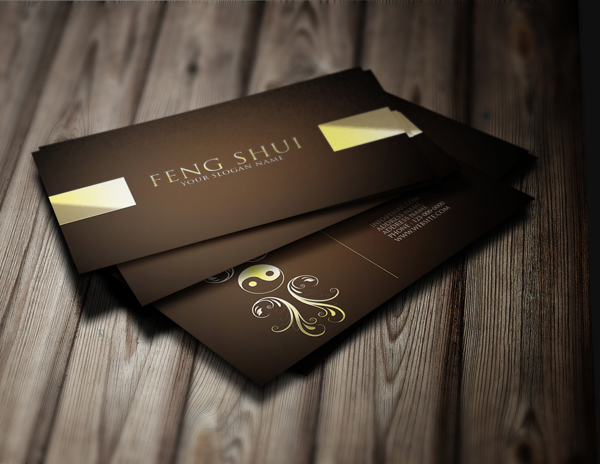 Business card china feng shui by graphz real222 on deviantart for Feng shui business cards