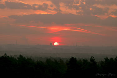 Daybreak by osmo
