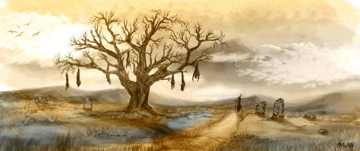 Treedead