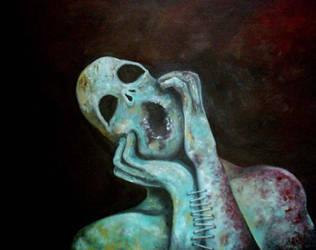 The Horror by najuzaid