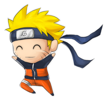 Naruto chibi by GlassPanda on DeviantArt