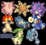 Pokemon Stock Images 1