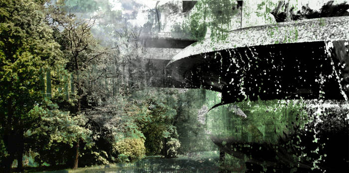 Concrete and Nature