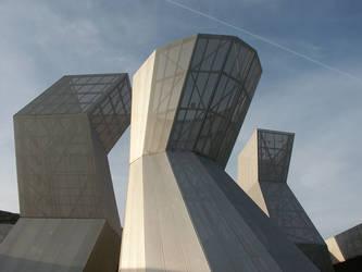 towers in biel
