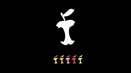 Apple inside!