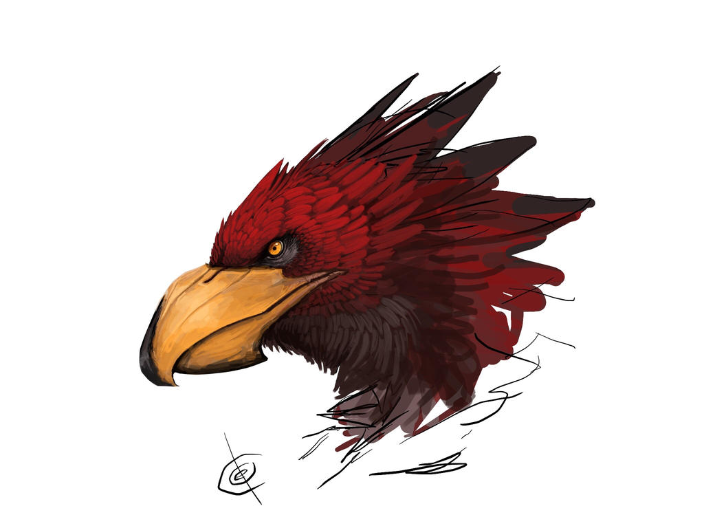 Eeeagle by Tapwing