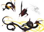 Mega doodles