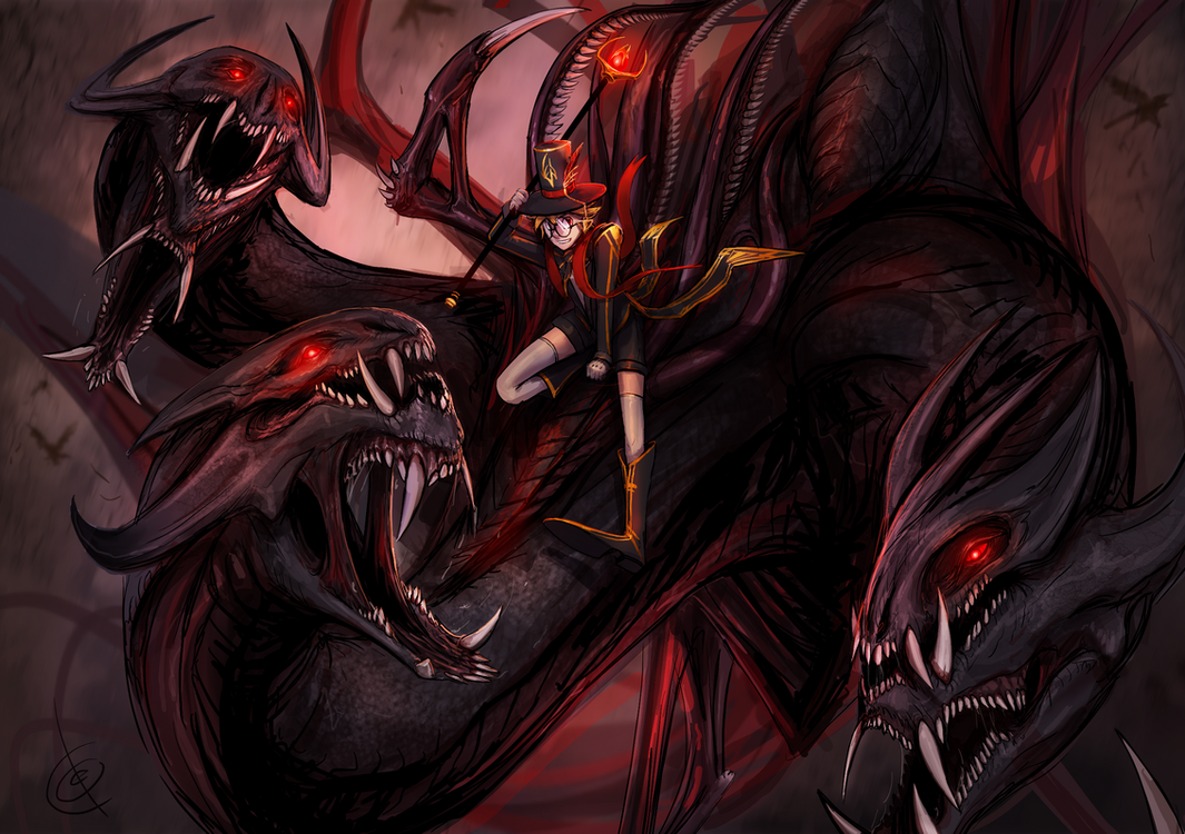 Demonica by Tapwing