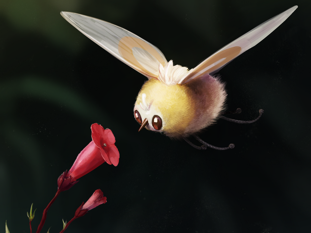 Cutiefly by Tapwing
