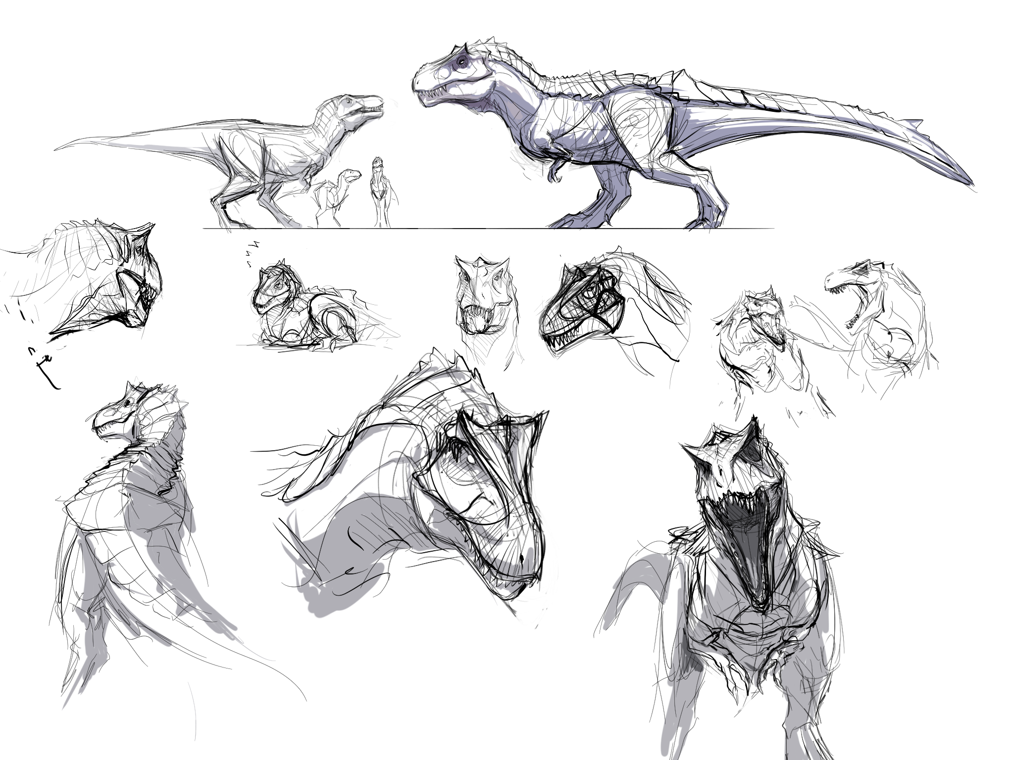 Hypo doodles by Tapwing on DeviantArt