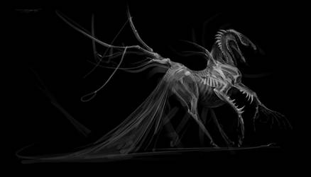 The Gallows Steed