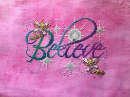 Believe by Ammeih