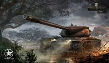 world of TANKS T57 HEAVY by warthog-01