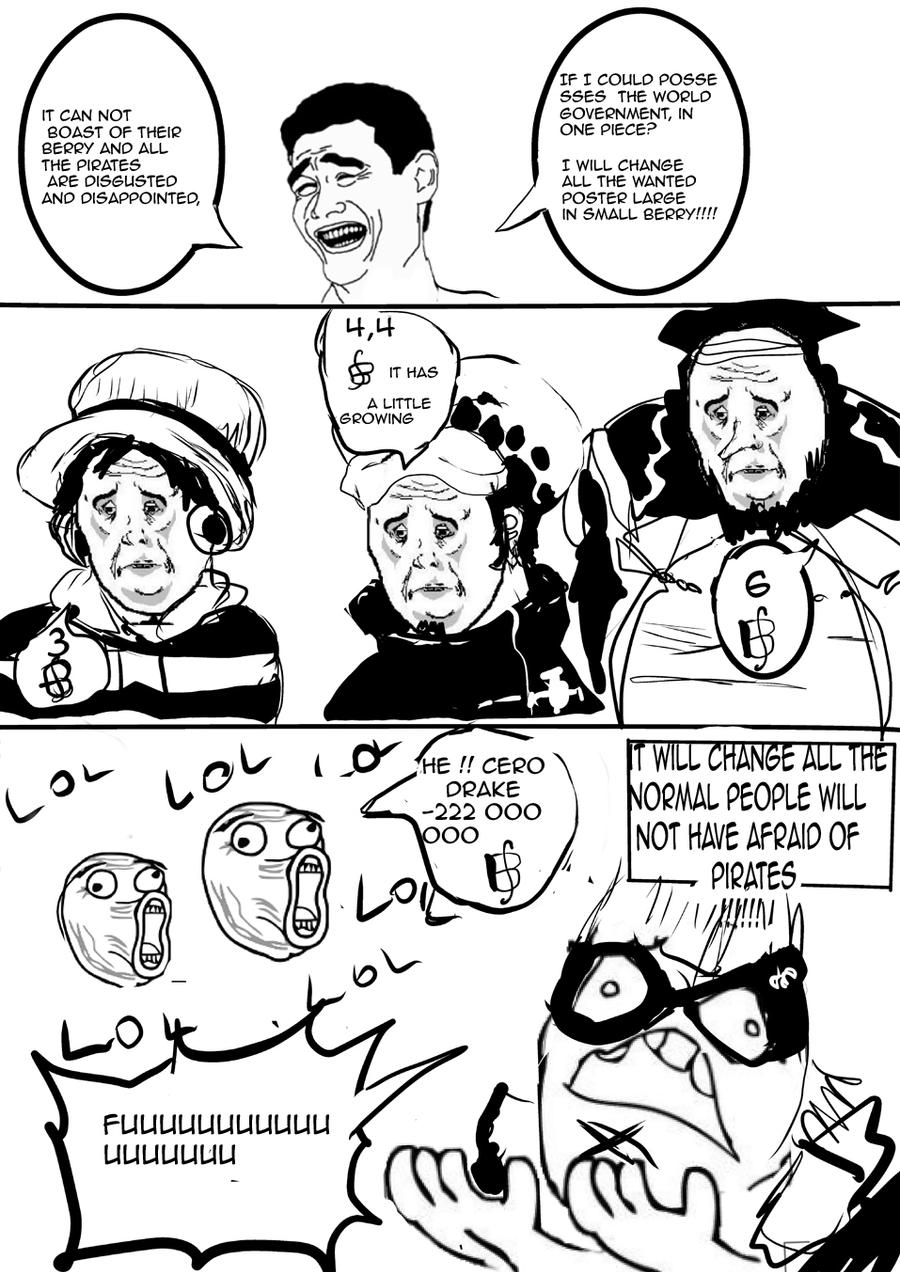 the world government one piece by MellcatNinA on DeviantArt