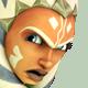 Icon/Avatar for AhsokaBoba by Chrisily