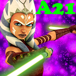 Icon for Ahsoka21 by Chrisily