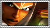 Ahsoka Tano Stamp by Chrisily