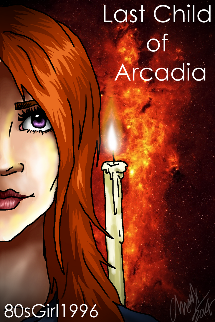 'Last Child of Arcadia' Cover by Chrisily