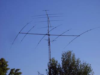 Stock: Antenna by Aquarior