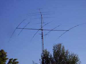 Stock: Antenna