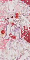forbidden fruit by wolf118