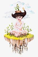 Taurus child by wolf118