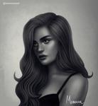 Portrait Sttudy