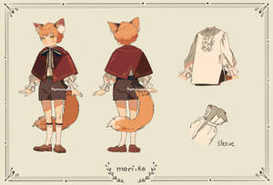 [CLOSED] Adoptable Auction: Commodus