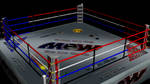 M8W Muay-Thai ring by TEMPHUiBIS