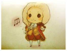 Vivaldi by azurecorsair